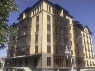 1-к квартира, 39 м², 5/6 эт.