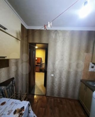 1-к. квартира, 38м², 5/5эт.