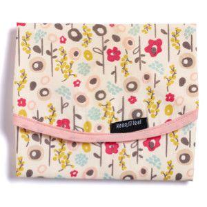 Reusable Cotton Sandwich Wrap – Bloom