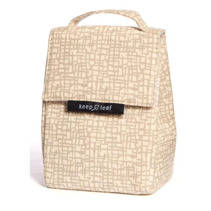 Organic Cotton Lunch Bag – Mesh