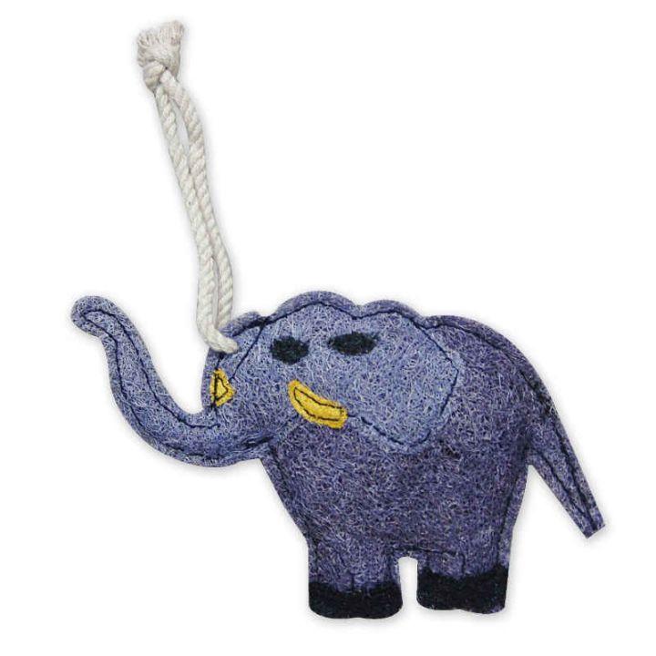 Elephant Loofah