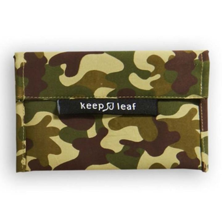 Reusable Snack Bag – Camo (Size M)