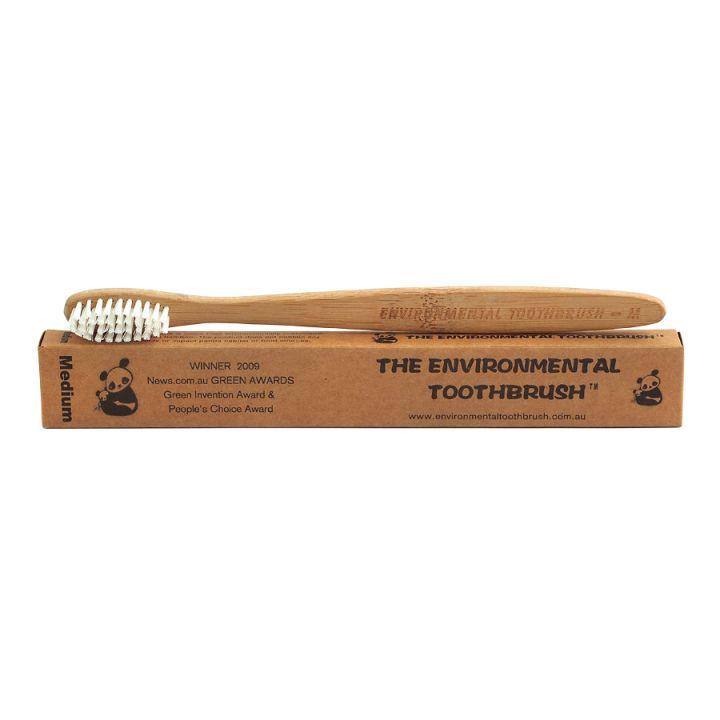 Environmental Toothbrush – Adult