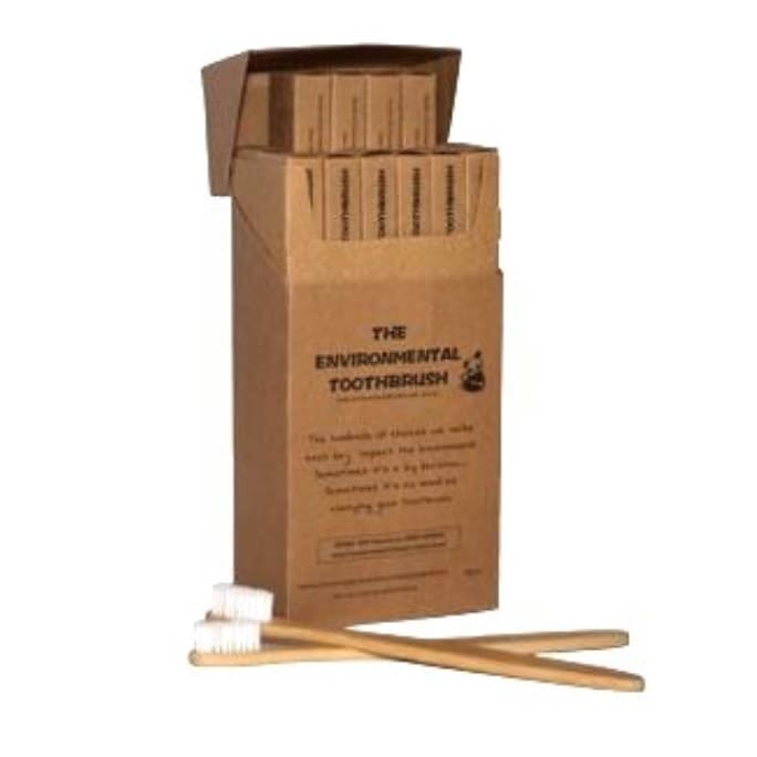 Environmental Toothbrush – Child (12-pack)