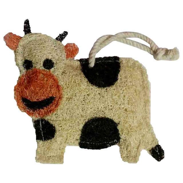 Cow Loofah