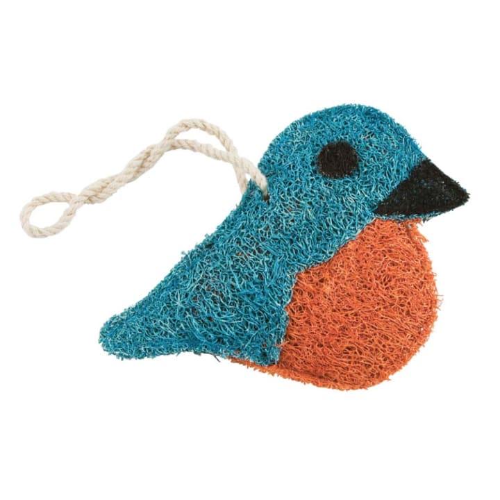 Bluebird Loofah