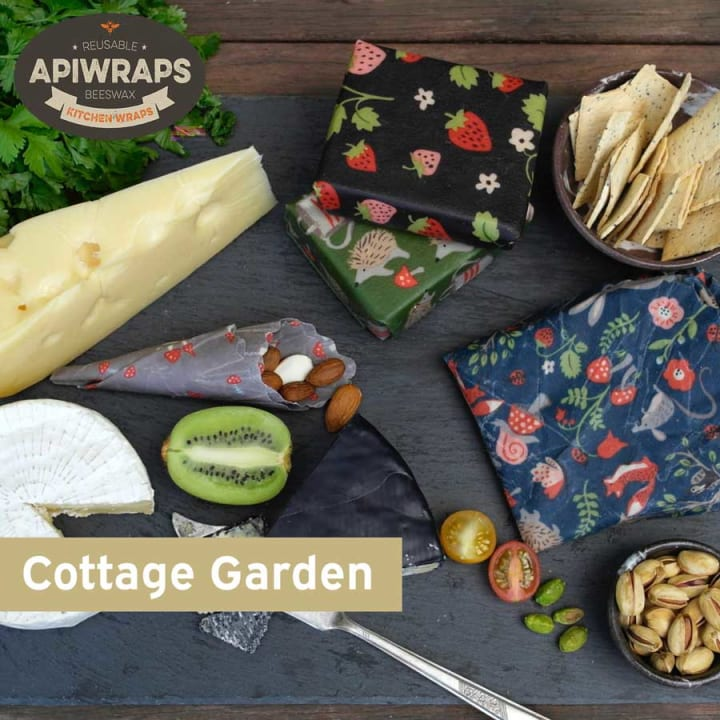 Apiwrap – Kitchen Basics