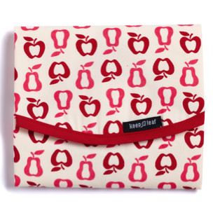 Reusable Cotton Sandwich Wrap – New Fruit