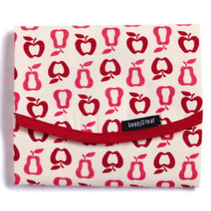 Reusable Cotton Sandwich Wrap – New Fruit