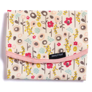 Reusable Cotton Sandwich Wrap – Bloom