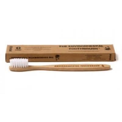 Environmental Toothbrush – Child