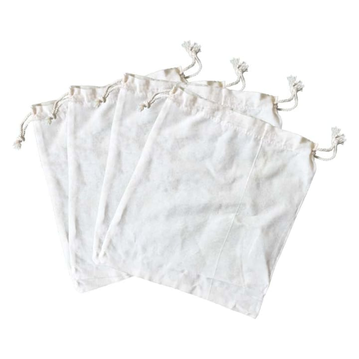 Cotton Produce Bag – Large (Set of 4)