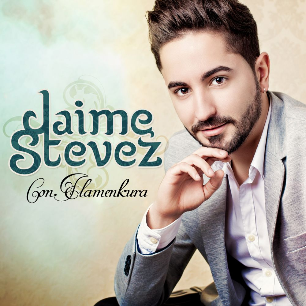 Jaime Stevez - Con Flamenkura