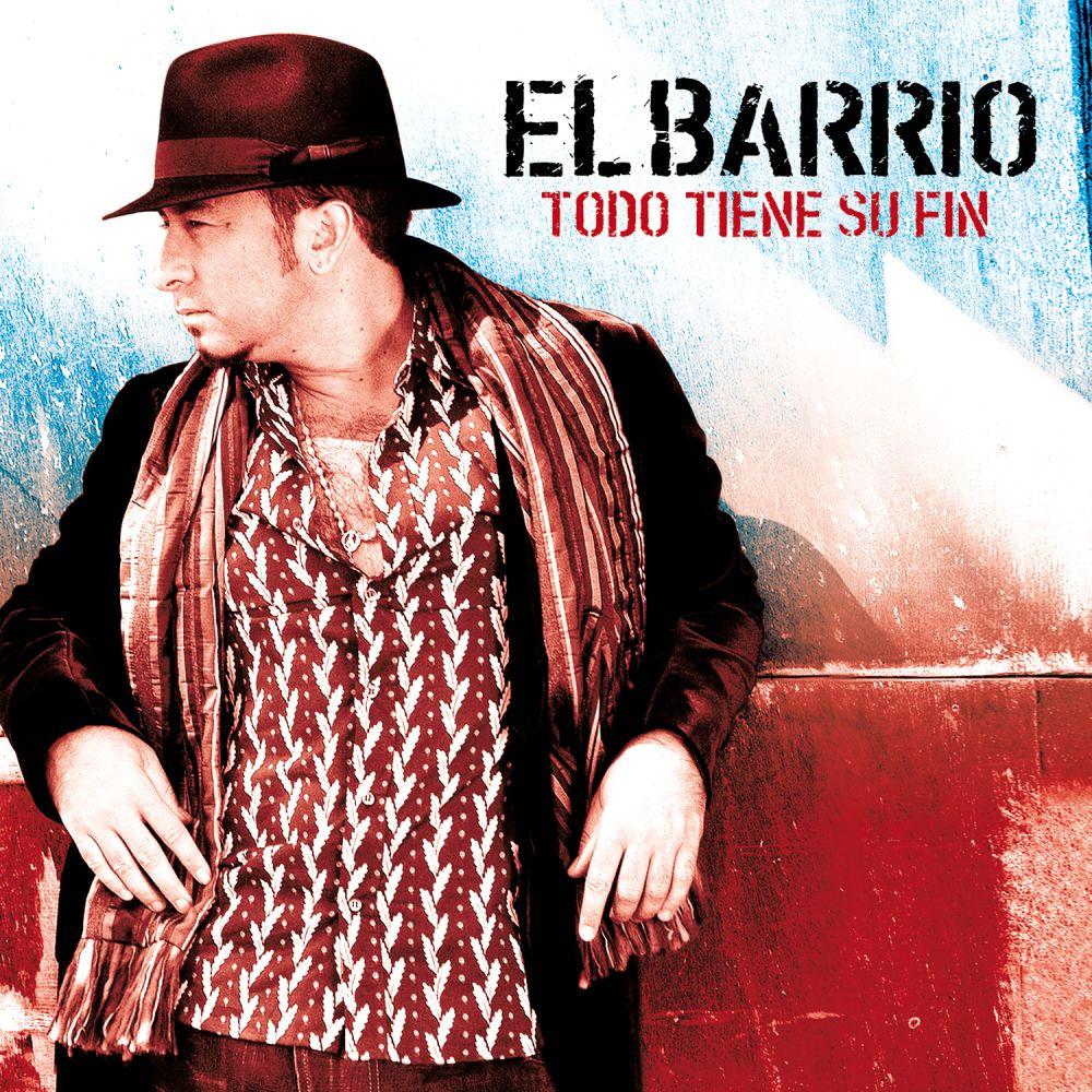 El Barrio - Todo Tiene Su Fin  (3cd)