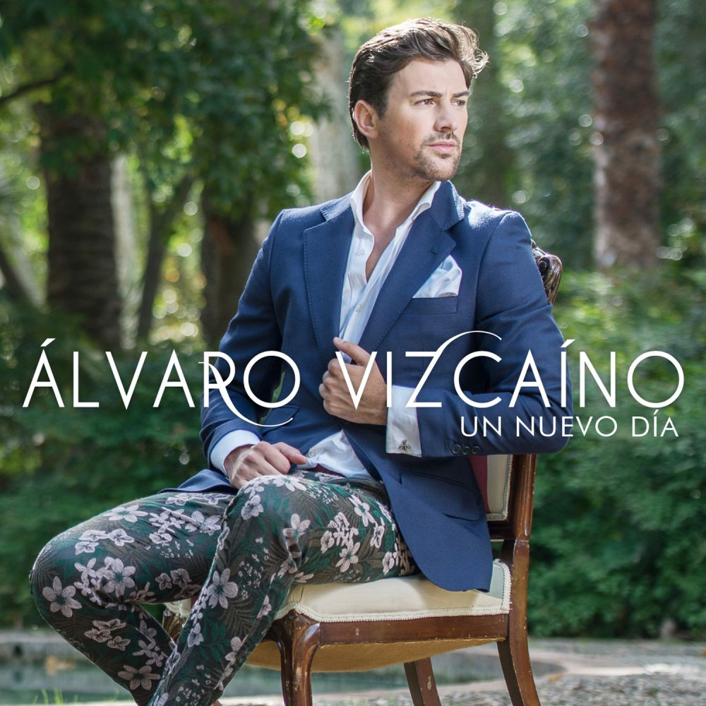 Alvaro Vizcaino - Un Nuevo Dia