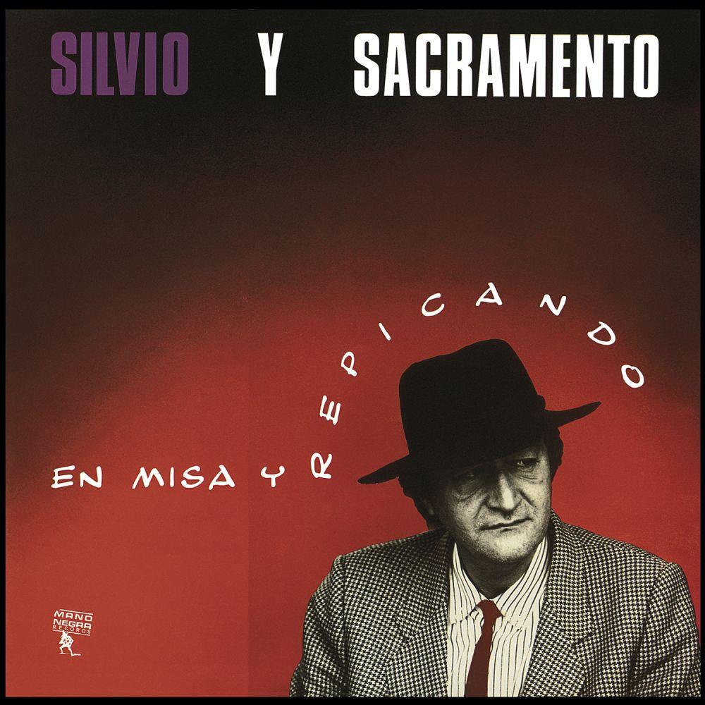 Silvio Y Sacramento - En Misa Y Repicando