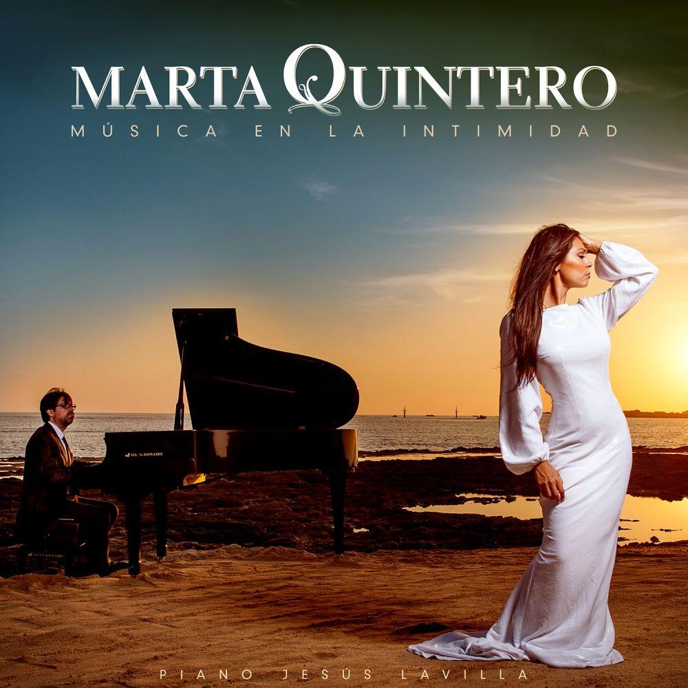 Marta Quintero - Musica En La Intimidad