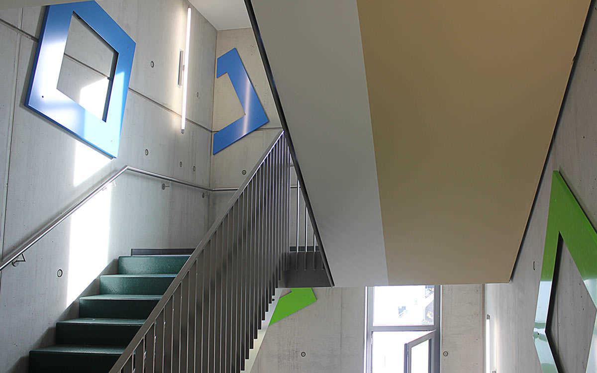 Knappschaftskrankenhaus Bochum-Langendreer, Bochum-Langendreer
