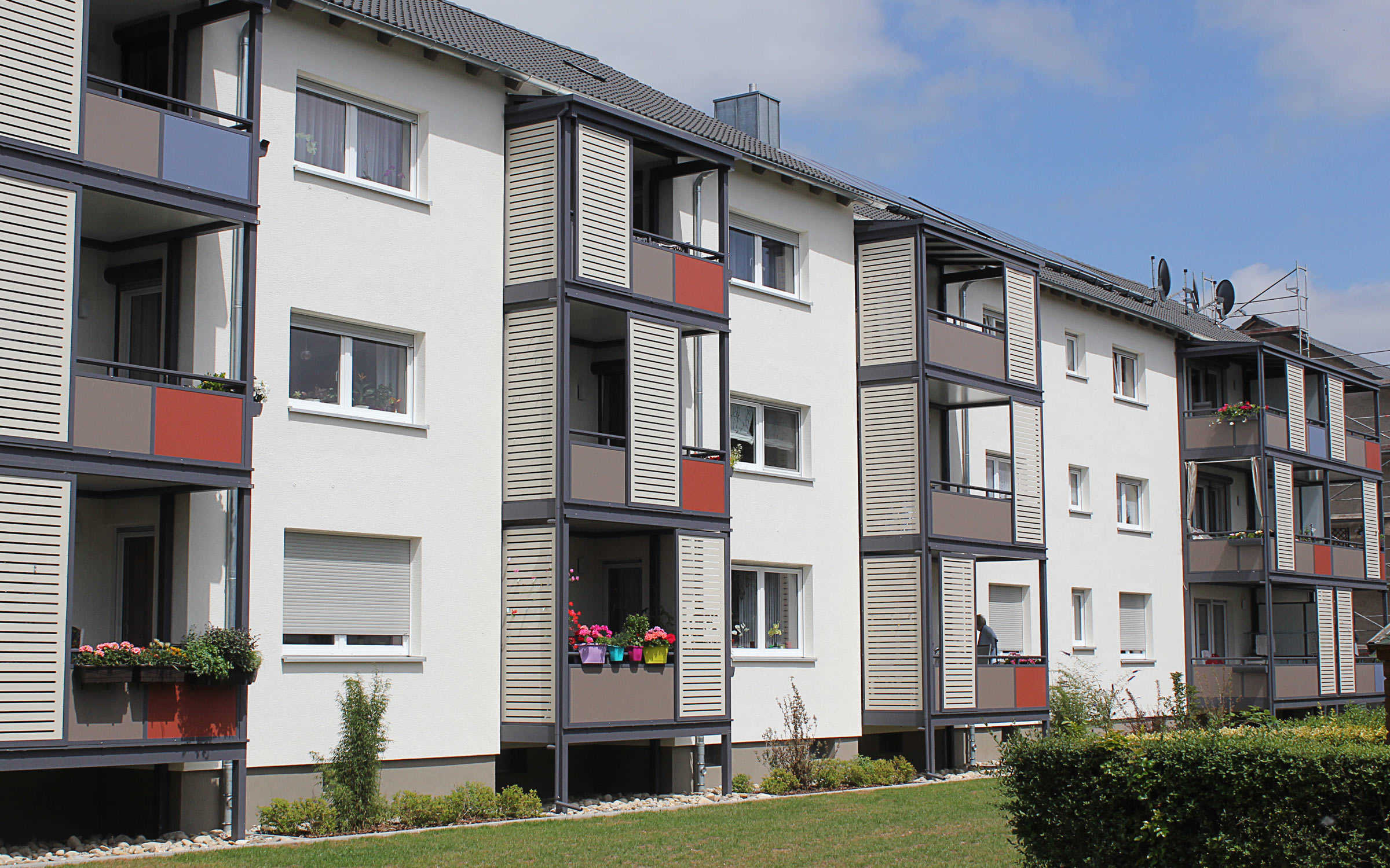 Robert-Koch-Straße, Ginsheim-Gustavsburg