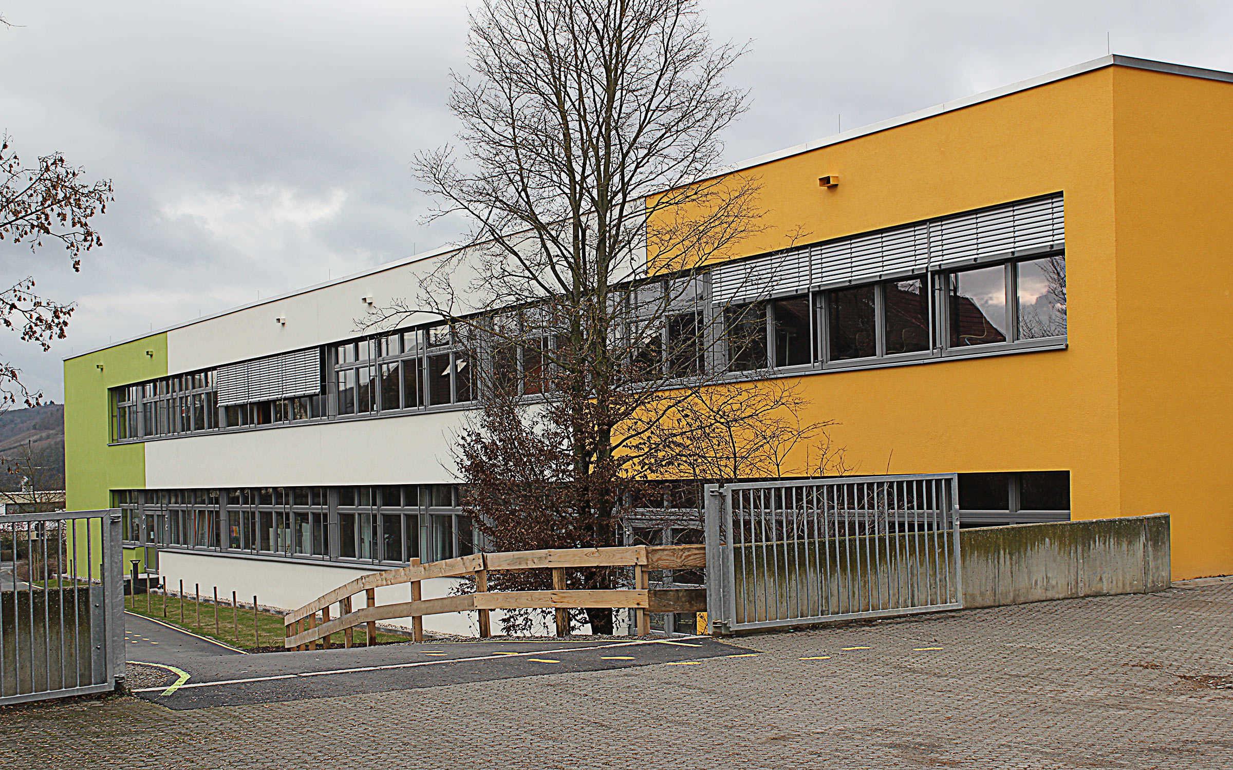 Projekt Johann-Schöner-Gymnasium, Karlstadt