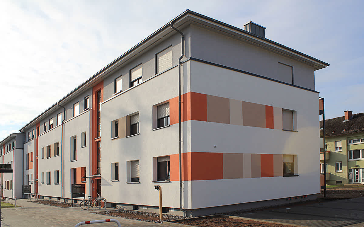 Finkenweg, Aschaffenburg