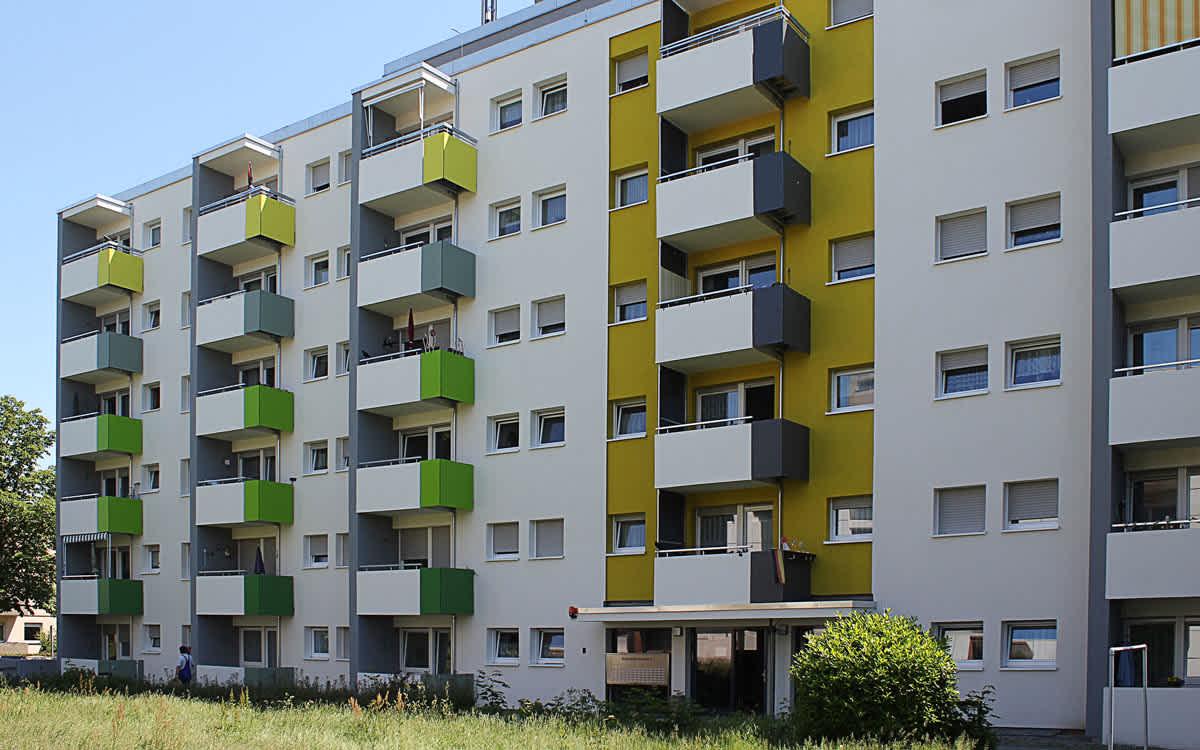 Goerdeler Straße, Offenbach a. M.