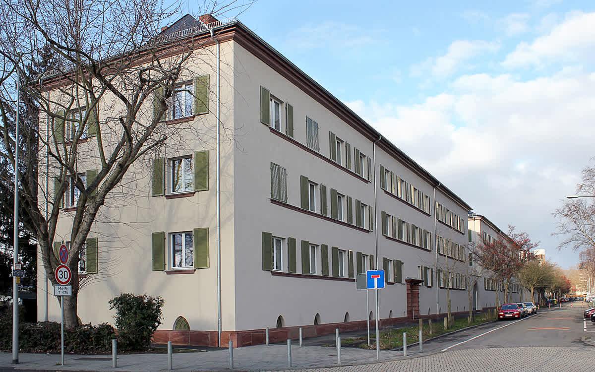 Projekt Lorcher Straße, Wiesbaden