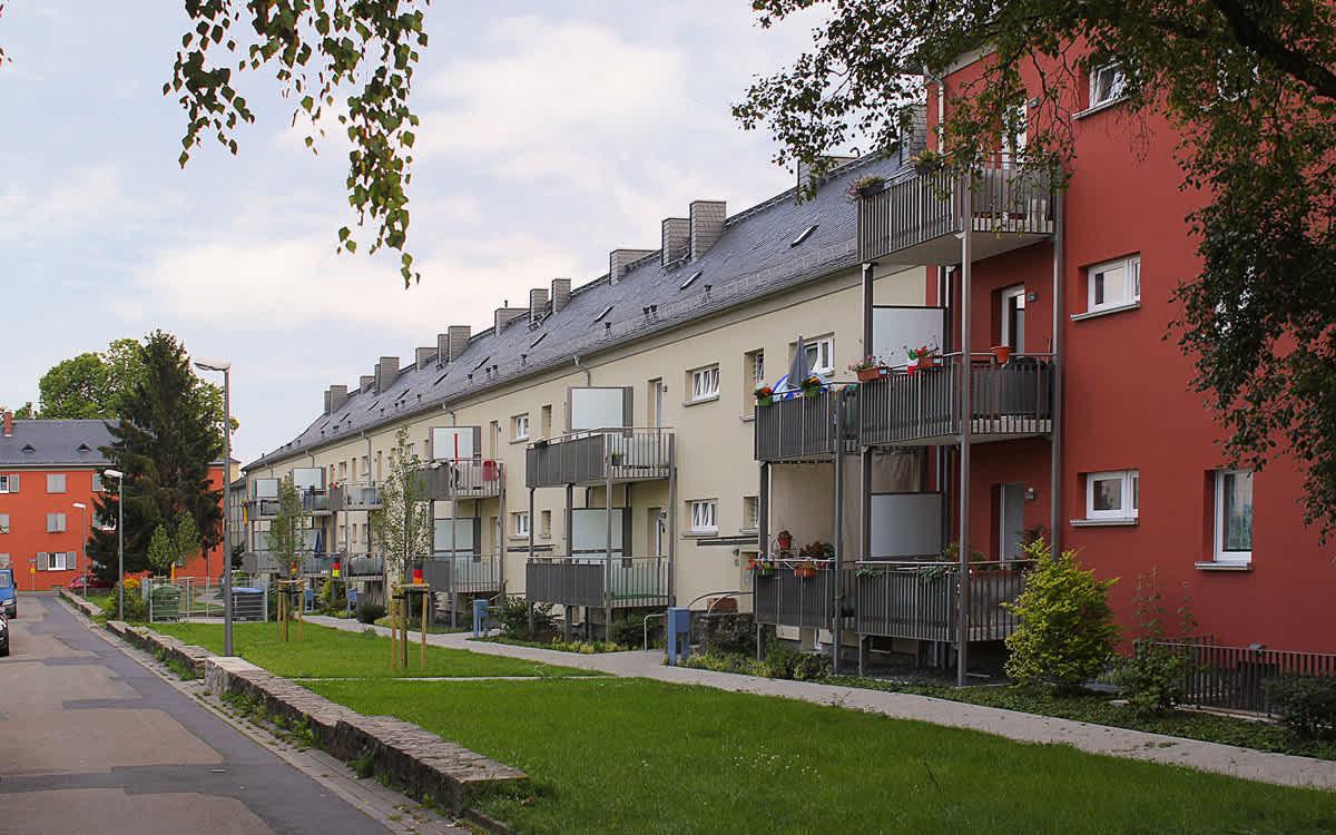 Projekt Waldstraße Süd, Wiesbaden