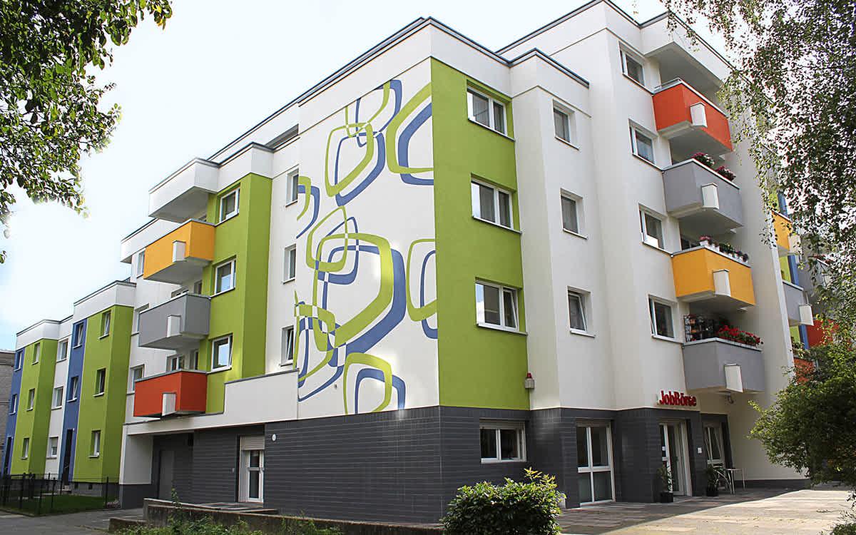Projekt Abendrothstraße, Köln
