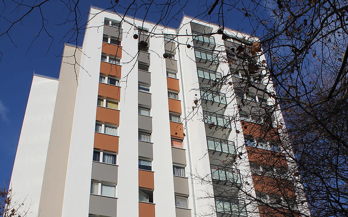 Projekt Gernsheimer Straße 9 – 17, Köln