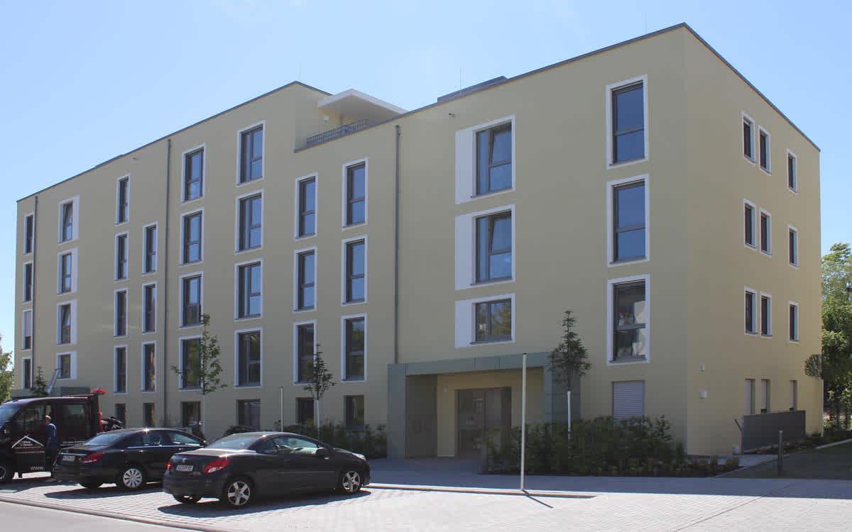 Projekt Zelterstraße 1 – 5, Mainz-Kostheim