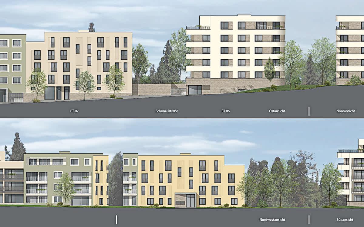 Projekt Hermann-Löns-Straße, Wiesbaden-Schierstein