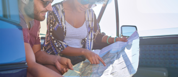 Have your car road trip ready with this checklist