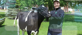 "BrokerLink an ""udderly"" proud sponsor"