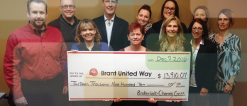 BrokerLink and MCT mark a successful United Way ca...