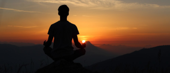 Work-Life Balance With Meditation