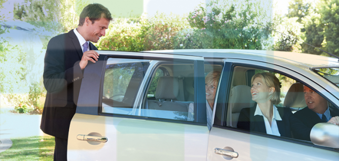 Does carpooling affect my insurance?