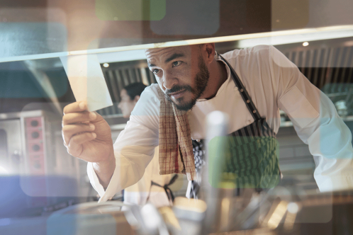 How does insurance help restaurant owners?