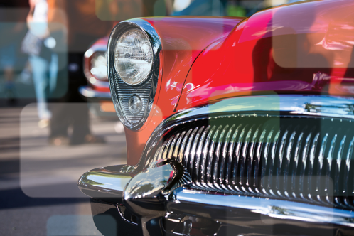Classic car owners: how to properly insure your pr...