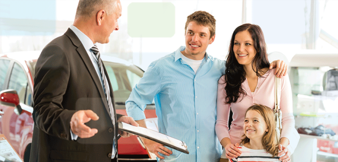 Does leasing or buying a vehicle affect insurance...