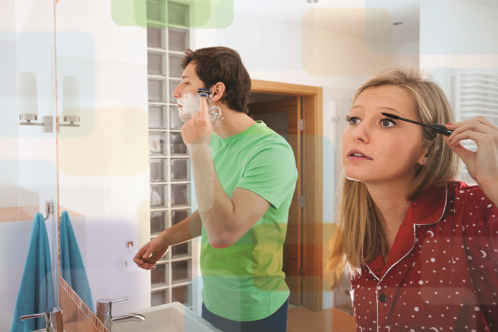 Moving in together? Don't forget about insurance.