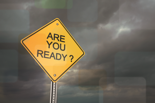 Will you be prepared for the next big storm?
