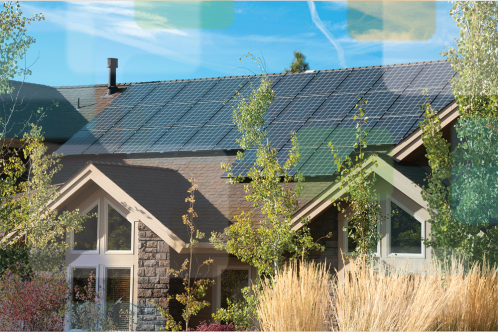Solar panels and your home insurance