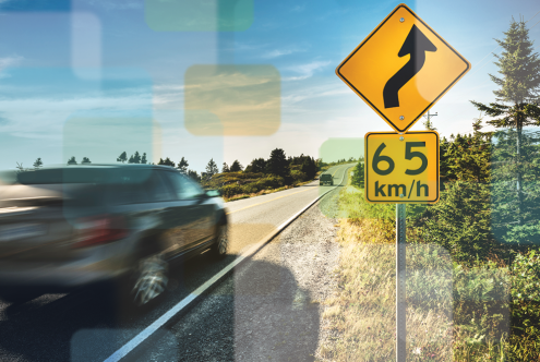 Speeding tickets and driver education – how it aff...