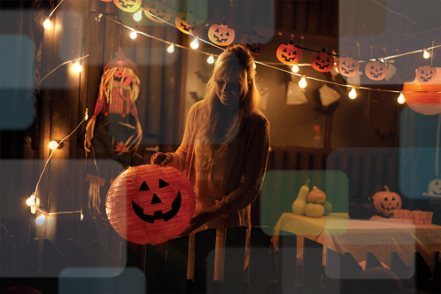 Tips for Halloween house party hosts