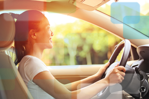 Does being a good driver mean you can save on your...