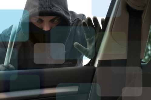 Your Vehicle is a Goldmine for Identity Thieves