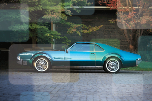 Own a vintage vehicle? Here are five tips to prote...