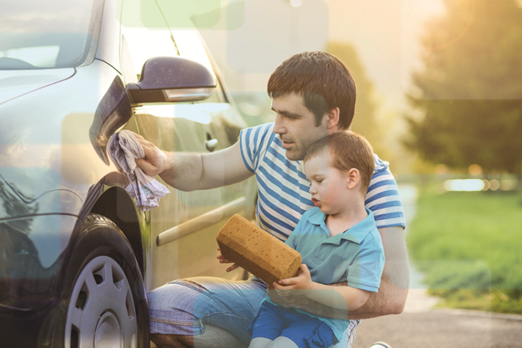 Happy Car Insurance Day! Here's 5 insider tips on...