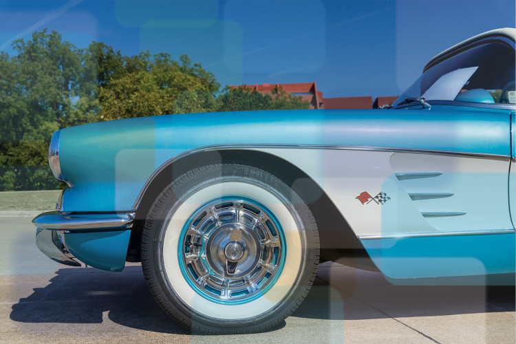 Buying a Classic Car: Tips that never get old